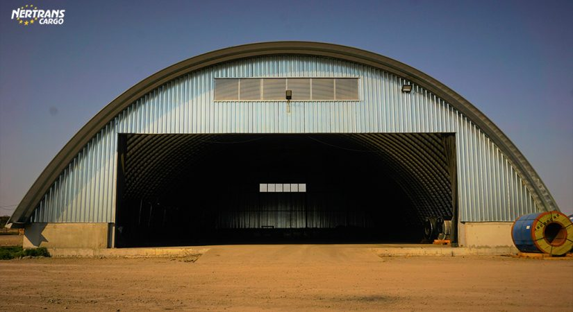 Depozitare Marfuri | Nertrans Cargo