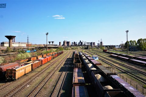 Transport Marfuri Feroviar | Nertrans Cargo