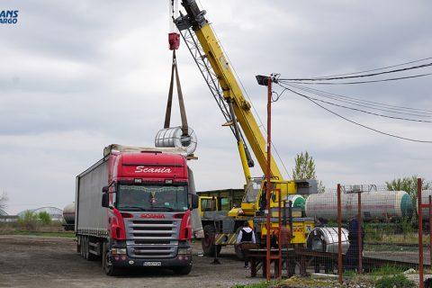 Transport Marfuri Rutier | Nertrans Cargo
