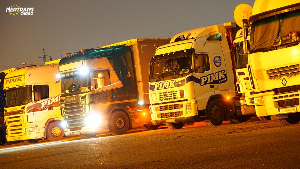 Comisionare Vamala | Nertrans Cargo