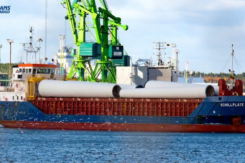 Transport Marfuri Multimodal | Nertrans Cargo