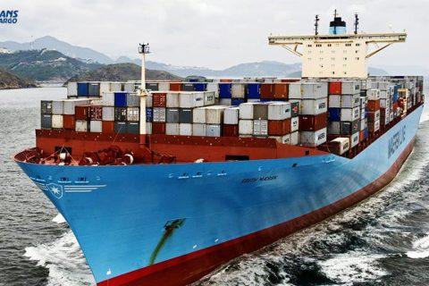 Transport Marfuri Fluvial Containere | Nertrans Cargo